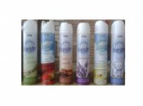 Desodorizador de Ar Ultra Fresh
