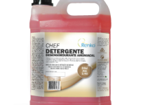 Detergente Chef Amoniacal Renko
