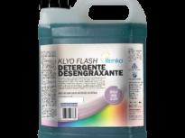 Detergente Klyo Flash Desengraxante Renko
